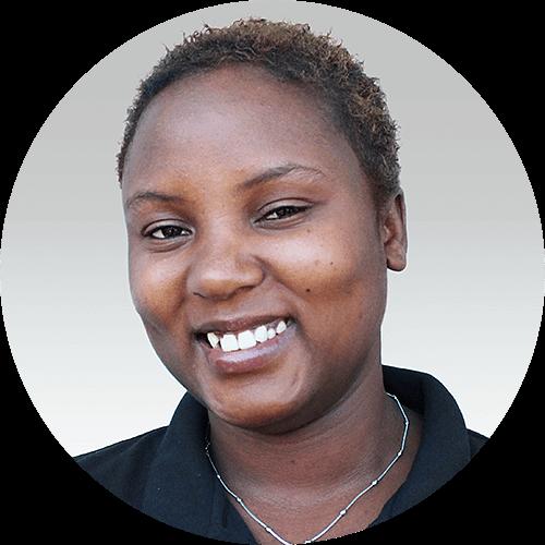 Tupokigwe Abnery, Mentor Teacher for Opportunity Education Tanzania