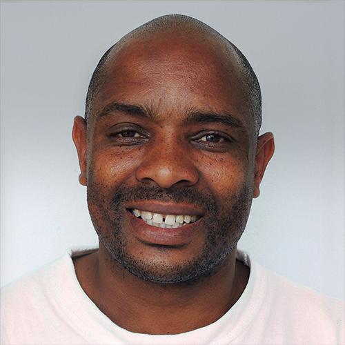 Mbezi Benjamin, a quest designer for Opportunity Education Tanzania