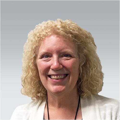 Heather Concoff, a staff member at Quest Forward Academy Santa Rosa