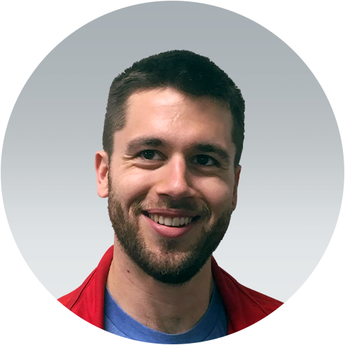 Max Shafer-Landau, a mentor at Quest Forward Academy Santa Rosa