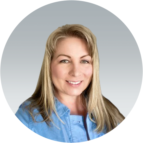 Danielle Bruns, Quest Forward Academy Social Sciences Mentor