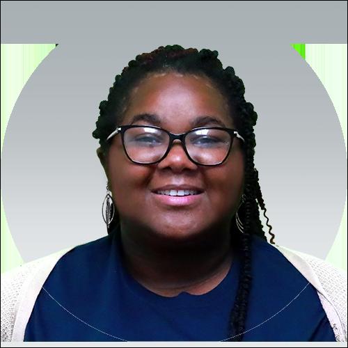 Elyssia Finch, Mentor at Quest Forward Academy Omaha