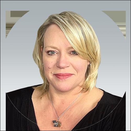 Jennifer Dalbey, Mentor at Quest Forward Academy Omaha
