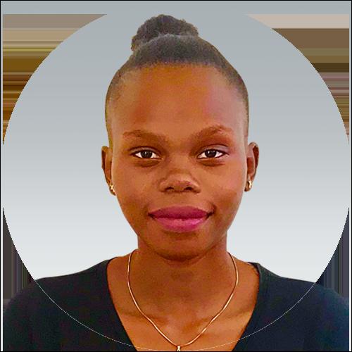 Victoria Ulimboka, Career Mentor for Opportunity Education Tanzania's Pathways Program